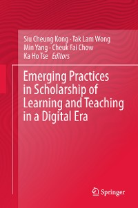 Cover Emerging Practices in Scholarship of Learning and Teaching in a Digital Era