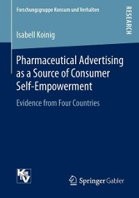 Cover Pharmaceutical Advertising as a Source of Consumer Self-Empowerment