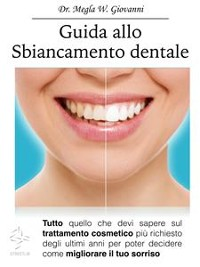Cover Guida allo Sbiancamento Dentale
