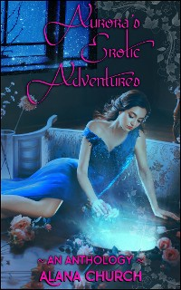 Cover Aurora's Erotic Adventures