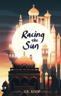 Cover Racing the Sun