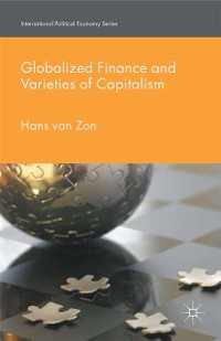 Cover Globalized Finance and Varieties of Capitalism