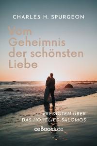 Cover Vom Geheimnis der schönsten Liebe
