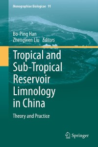 Cover Tropical and Sub-Tropical Reservoir Limnology in China