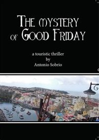 Cover The mystery of Good Friday