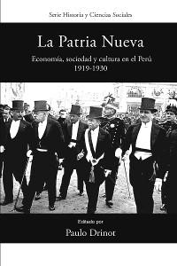 Cover La Patria Nueva