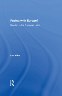 Cover Fusing with Europe?