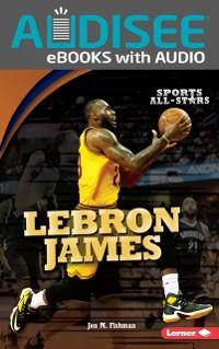 Cover LeBron James