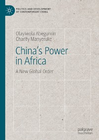 Cover China's Power in Africa