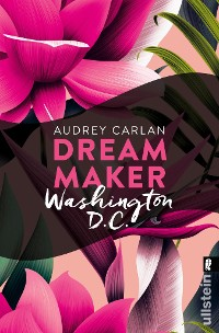 Cover Dream Maker - Washington D.C.