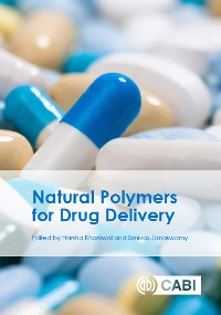 Cover Natural Polymers for Drug Delivery