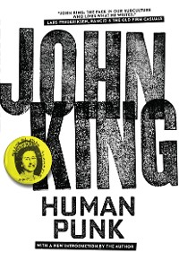 Cover Human Punk