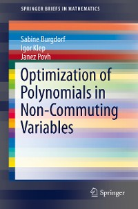 Cover Optimization of Polynomials in Non-Commuting Variables