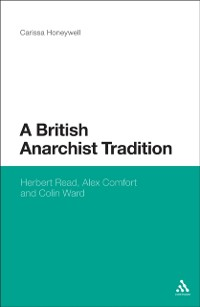 Cover British Anarchist Tradition