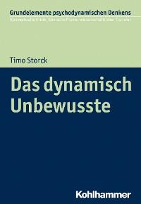 Cover Das dynamisch Unbewusste