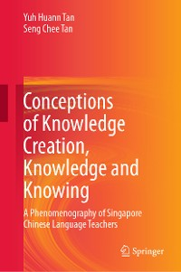 Cover Conceptions of Knowledge Creation, Knowledge and Knowing