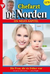 Cover Chefarzt Dr. Norden 1175 – Arztroman