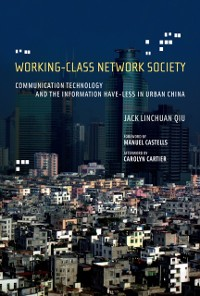 Cover Working-Class Network Society