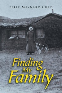 Cover Finding My Family