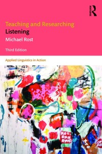 Cover Teaching and Researching Listening