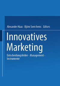 Cover Innovatives Marketing