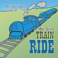 Cover One Great Train Ride