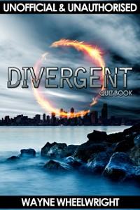 Cover Divergent Quiz Book