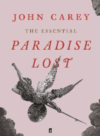 Cover The Essential Paradise Lost