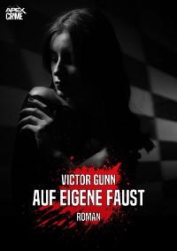 Cover AUF EIGENE FAUST