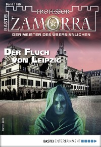 Cover Professor Zamorra 1155 - Horror-Serie