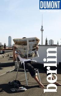 Cover DuMont Reise-Taschenbuch Reiseführer Berlin