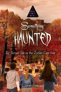 Cover Something Haunted