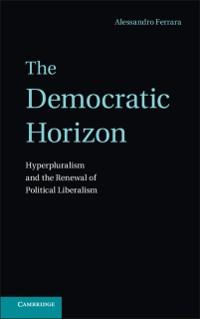 Cover Democratic Horizon