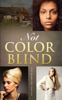 Cover Not Color Blind