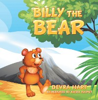 Cover Billy the Bear