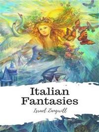 Cover Italian Fantasies