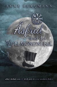 Cover Åsfrid und der Vollmondnebel