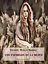 Cover Los enemigos de la mujer