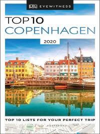 Cover DK Eyewitness Top 10 Copenhagen