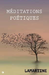 Cover Méditations Poétiques