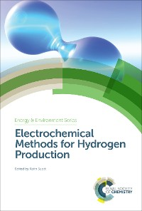 Cover Electrochemical Methods for Hydrogen Production