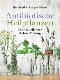 Cover Antibiotische Heilpflanzen