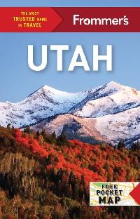 Cover Frommer's Utah