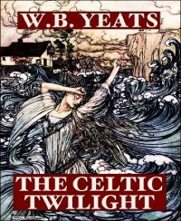 Cover The Celtic Twilight