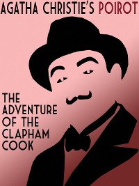 Cover The Adventure of the Clapham Cook