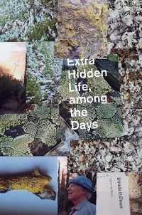 Cover Extra Hidden Life, among the Days