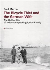 Cover The Bicycle Thief and the German Wife