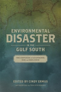 Cover Environmental Disaster in the Gulf South