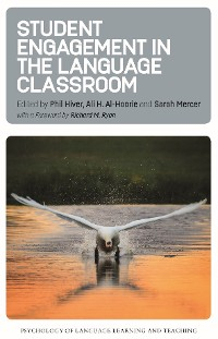 Cover Student Engagement in the Language Classroom