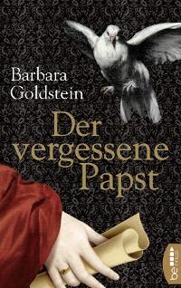 Cover Der vergessene Papst